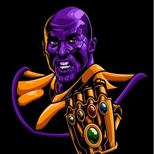 Mamba Thanos