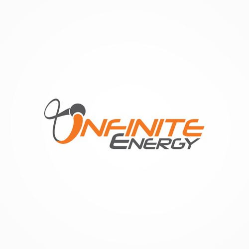 Infinite Energy Logo Design