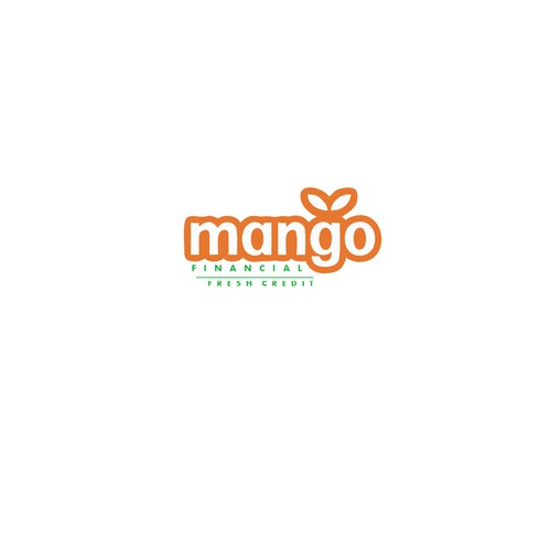 Design a Fresh New Logo for Mango Financial
