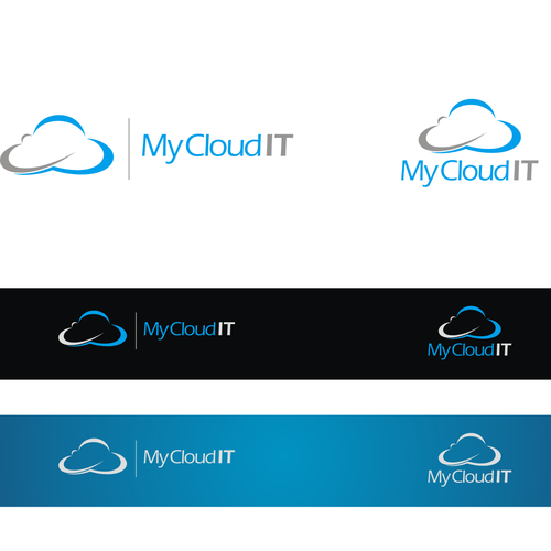 MyCloudIT needs a new logo