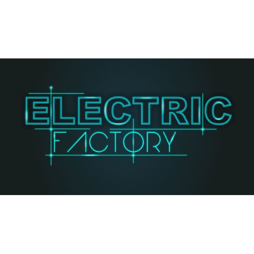 Design the New Electric Factory Logo