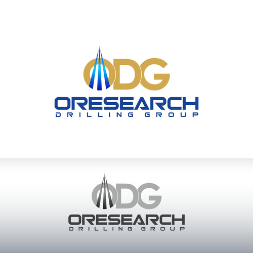 New design for Drilling Company - think outside the box