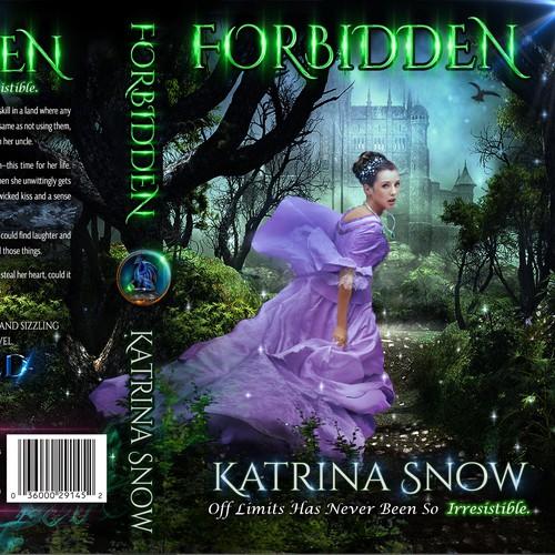 Book cover for Forbidden