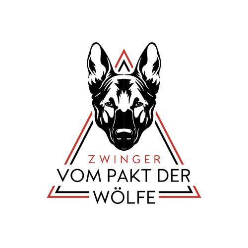 Logo Design for Dog Breeding