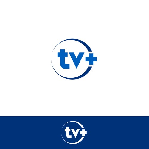 TV plus logo