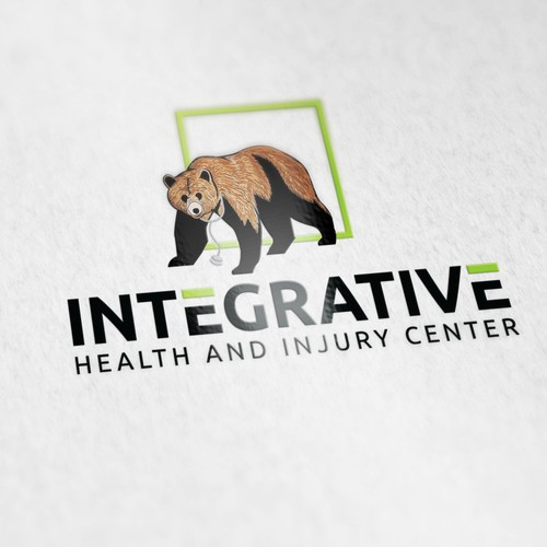 Design A Creative Logo For A New Integrative Health Practice!