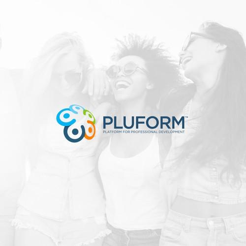 Pluform Logo