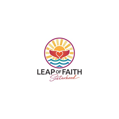 Leap Of Faith Sisterhood