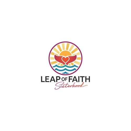 Leap Of Faith Sisterhood