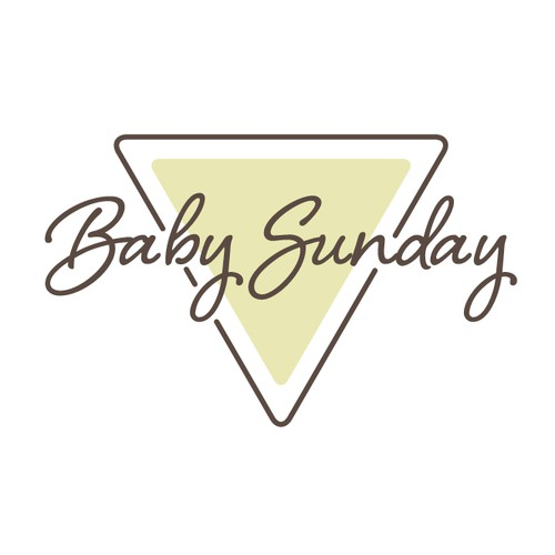 Bring logo life to snazzy new marketing/PR biz BABY SUNDAY!!