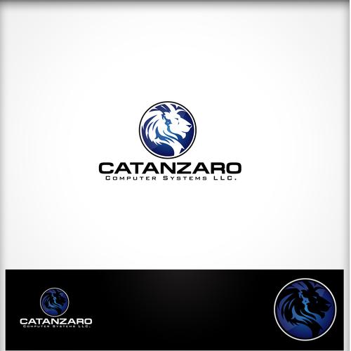 Catanzaro Computer Systems LLC. needs a new logo