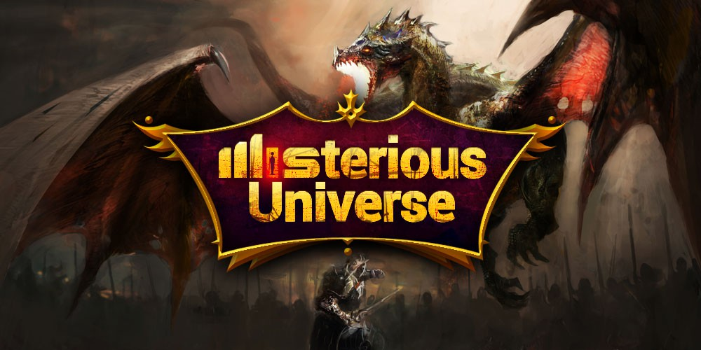 MISterious Universe