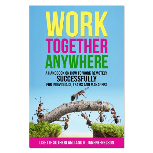 Work together anywhere