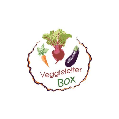 Veggieletter Box