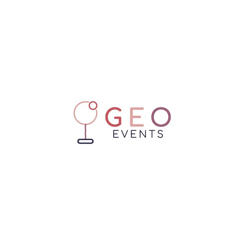 Cool logo for Event Organizer