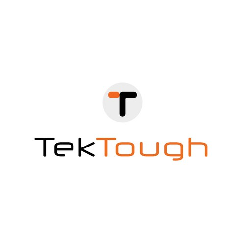Got Creativity? Great opportunity to build TekTough logo and branding