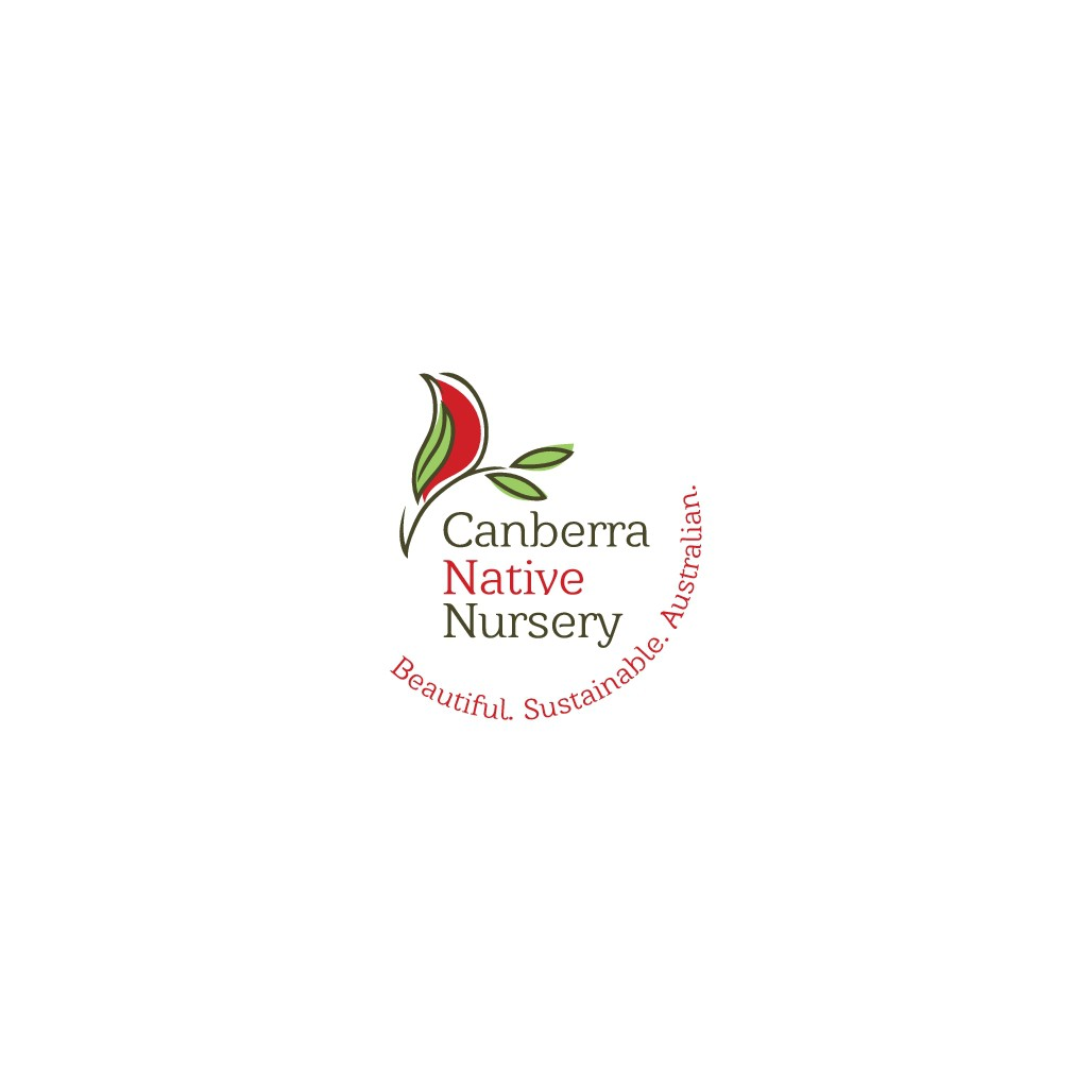 Australian plant nursery needs an iconic botanical logo that conveys its passion & know-how