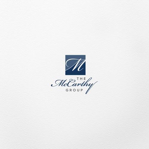 Logo concept for a Real Estate Company