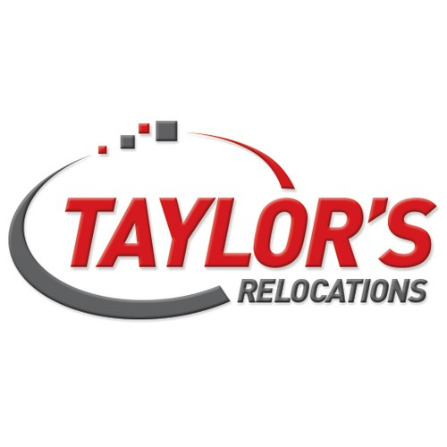 logo for Taylor's Relocations