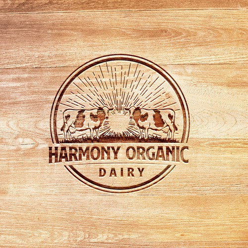 Harmony Organic Dairy