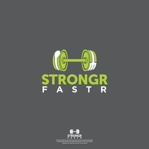 strongr fastr