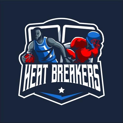 Sports Card Breakers Logo