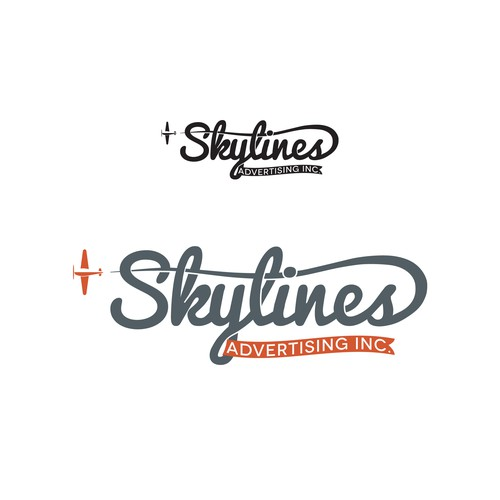 Skylines Advertising Inc.