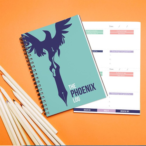 The phoenix log: journal design