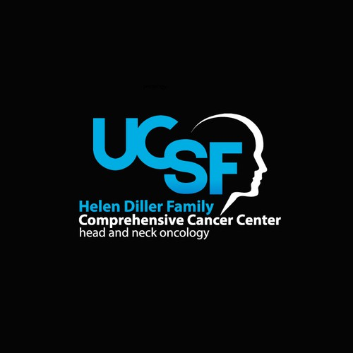 Cancer Center logo!