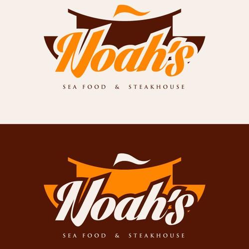Necesito un buen logo para mi nuevo restaurante