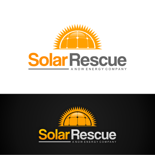 Solar Rescue needs you (or well your design skills)