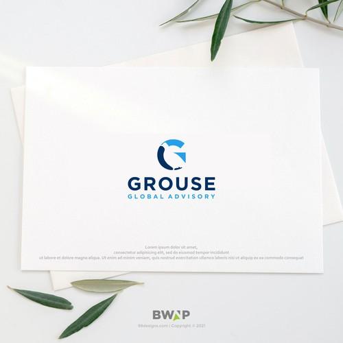 Grouse Global Advisory Logo