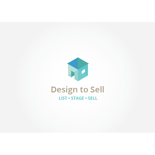 Design a logo for Cool and Beachy Interior Designers