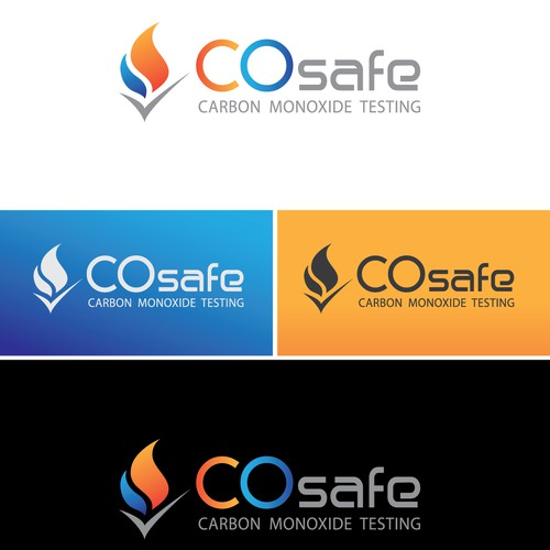 CO Safe Winning Design