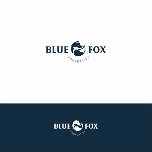 blue fox properties