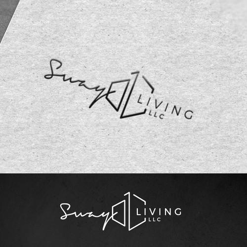 Design concept for Sway Living LLC
