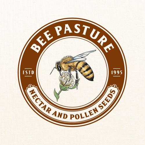Bee Pasture