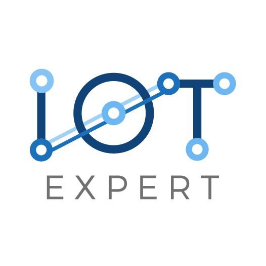 Design a new IOTExpert Logo and Social Media Image