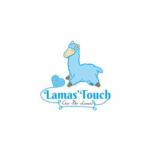 Lamas' Touch