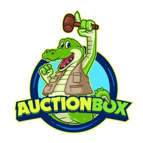 AuctionBox