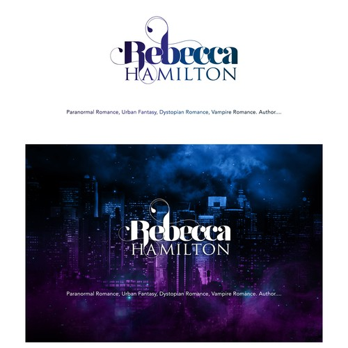 Rebecca Hamelton