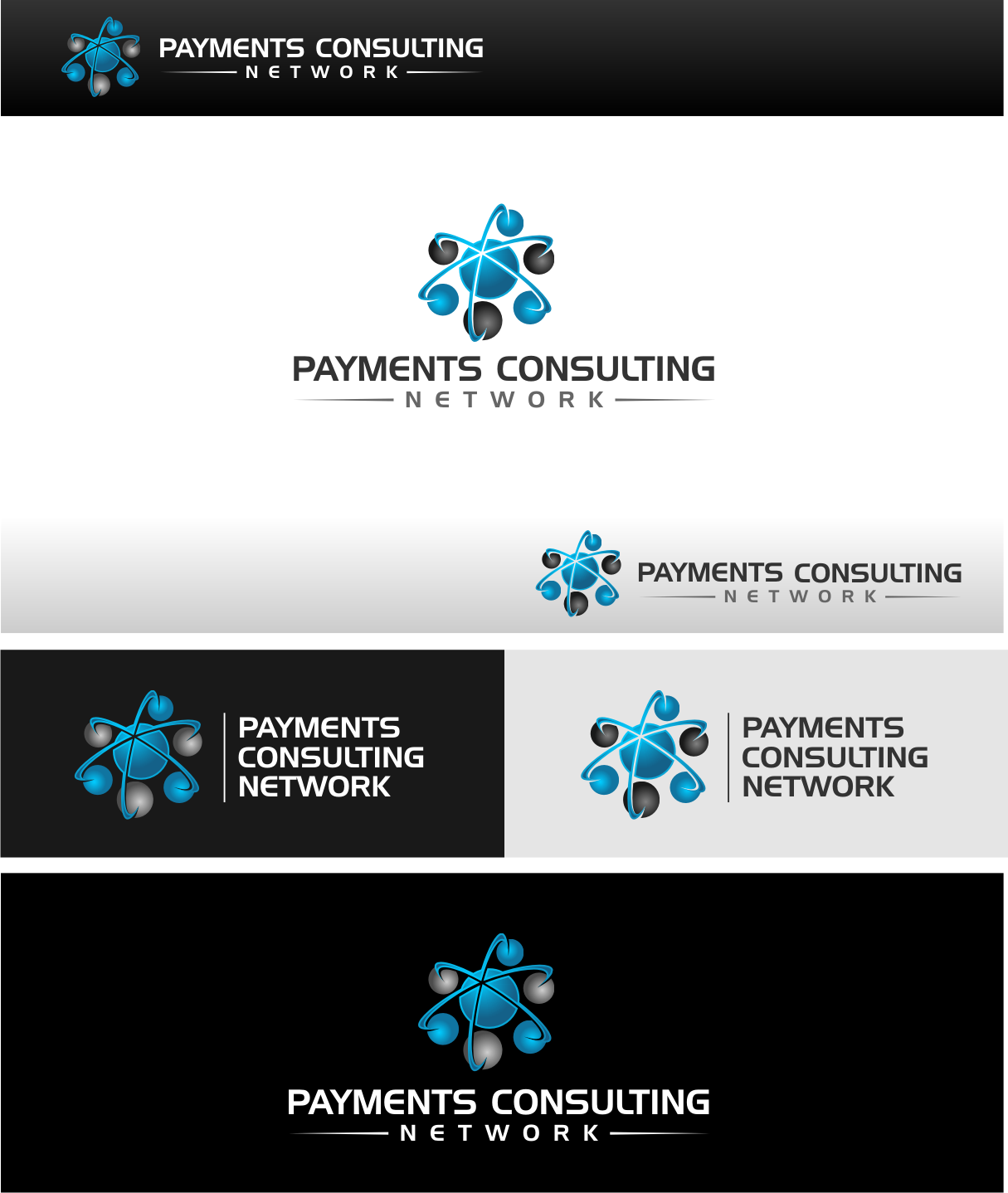 Payments Consulting Network needs a new logo