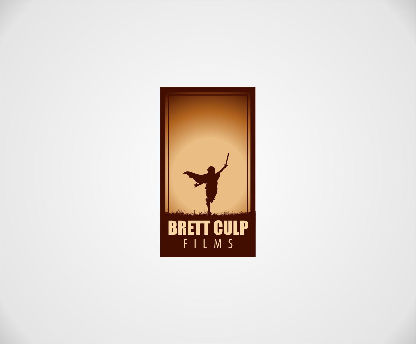 Brett Culp Films needs a new logo