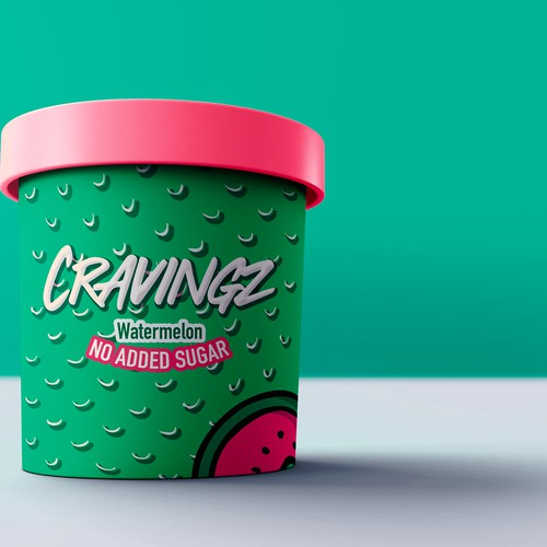 Cravingz Ice-cream