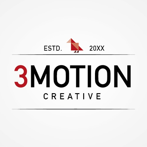 Victorian meets Modern. Creative firm looking for new simple, classy logo.