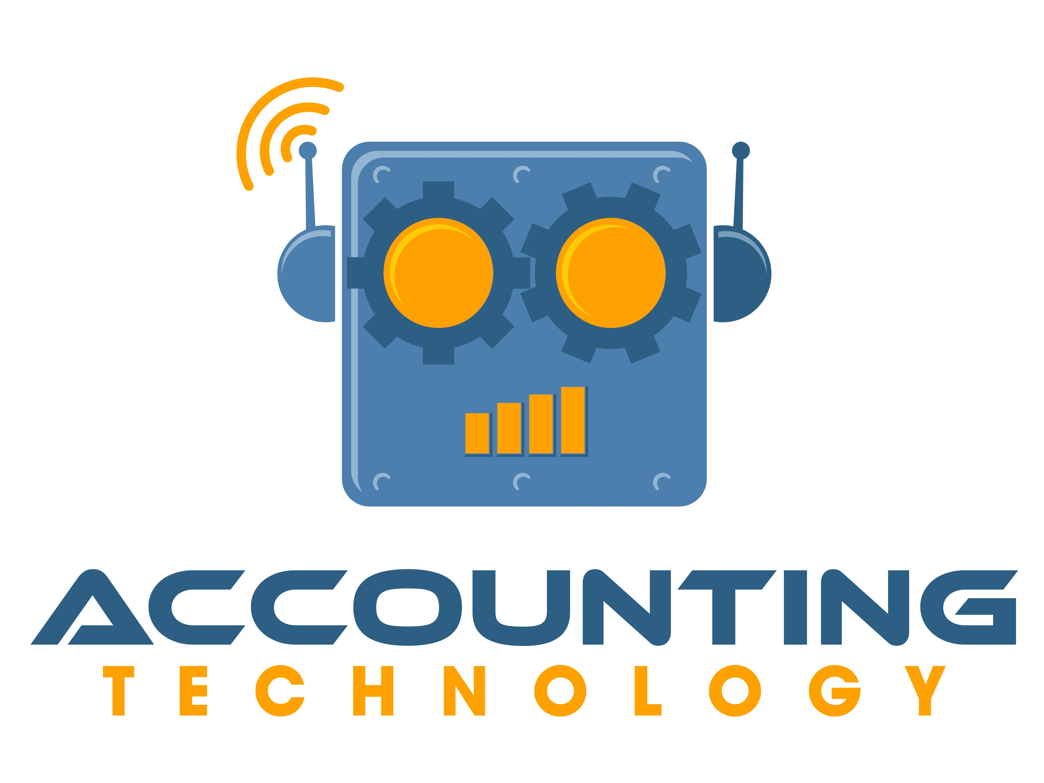 Help a Computer/Accounting Geek Create an Accounting Technology Logo