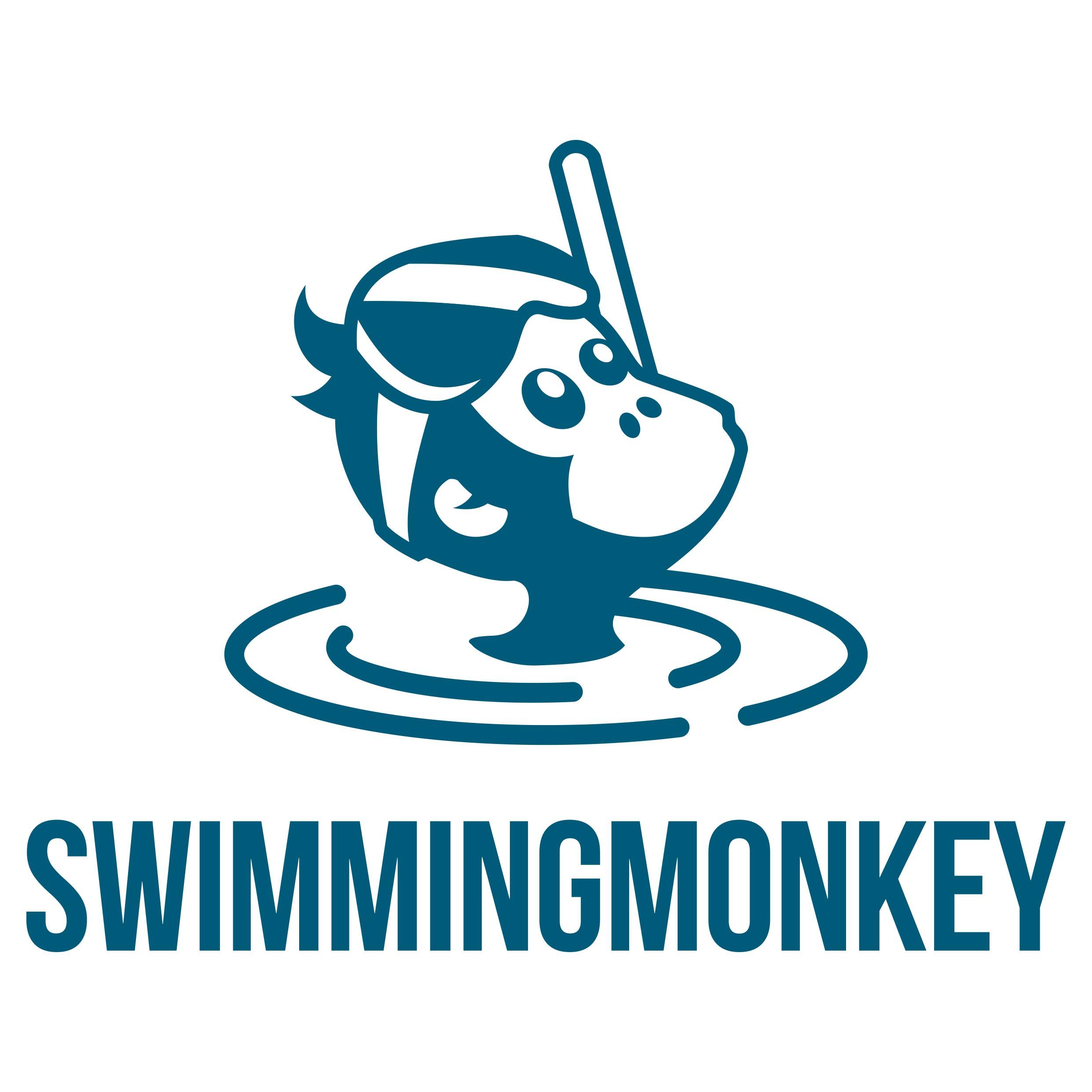 New logo wanted for SwimmingMonkey !