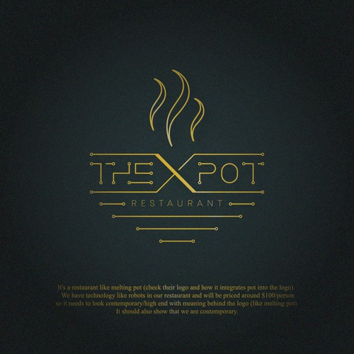 The X Pot Restaurant