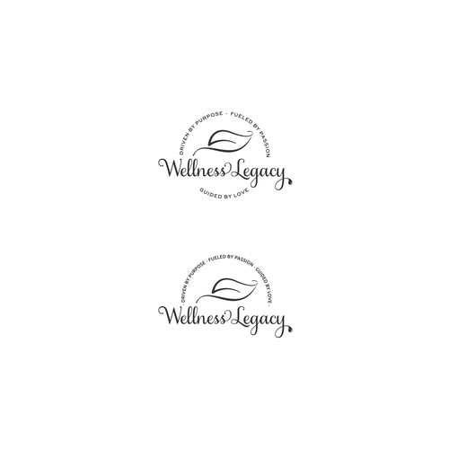 Wellness Legacy Logo