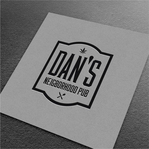 Dan's neigborhood pub